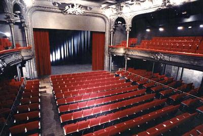théâtre européen paris